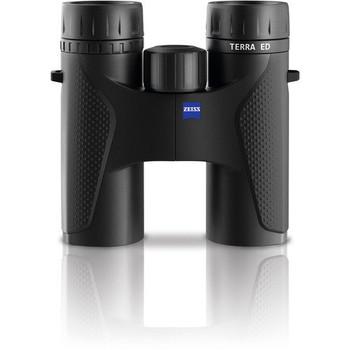 ZEISS Terra ED 10x32 Black Binoculars (523204-9901-000)