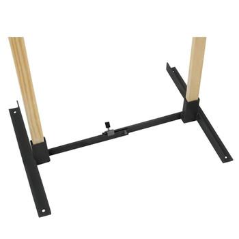 BIRCHWOOD CASEY Adjustable Width Target Stand (49018)