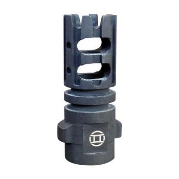 GEMTECH Quickmount 5.56mm 1/2x28 Muzzle Brake (12152)