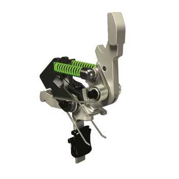 HIPERFIRE Hipertouch ECLipse AR-15/AR-10 Trigger Assembly (HPTECL)