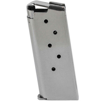 KIMBER 9mm 6rd Magazine For Micro 9/EVO SP (1200846A)
