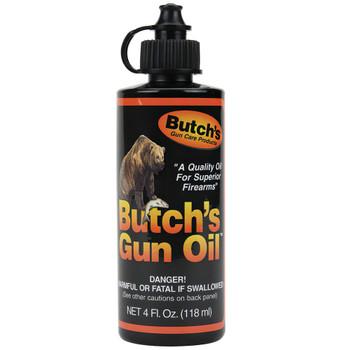 LYMAN Butch's Bench Rest 4oz Gun Oil (02948)
