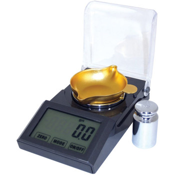 LYMAN Micro-Touch 1500 Electronic Scale 110V (7750700)