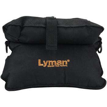LYMAN Match Black Shooting Bag (7837802)