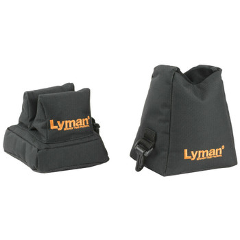 LYMAN Crosshair Front And Rear Shooting Bags (7837805)