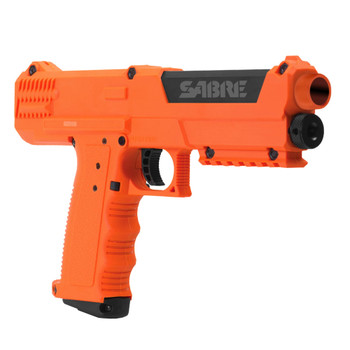 SABRE Pepper Spray Launcher Home Security Defense Kit (SL7)