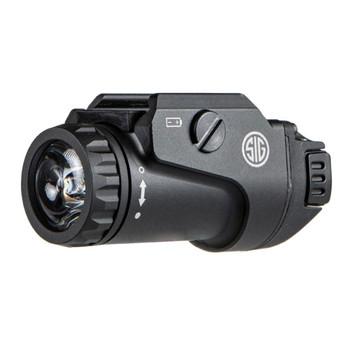 SIG SAUER FOXTROT1X 450 Lumens White LED  Weapon Light (SOF12001)