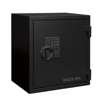 STACK-ON Personal Fireproof Electronic Lock Medium Safe (PFS-016-BG-E)