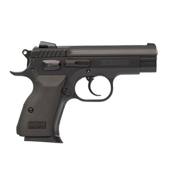 ITALIAN FIREARMS GROUP TF-COMBATC-9 Combat Compact 9mm Luger 3.70in 5rd Black Pistol (128367)