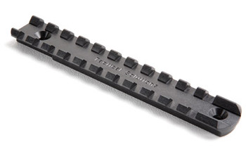 TACTICAL SOLUTIONS Trail-Lite Picatinny Scope Base for Browning Buckmark (BM-STD-SB-01)