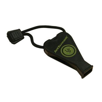 UST Jetscream Black Floating Whistle (20-300-02)