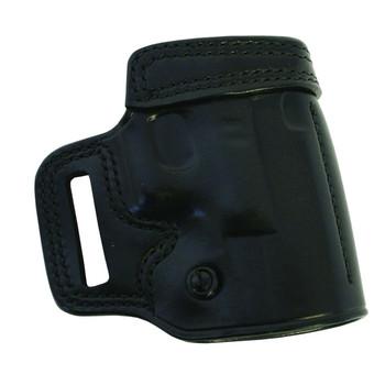 GALCO Avenger Right Hand Leather Belt Holster for Glock 19,23,32 (AV226B)