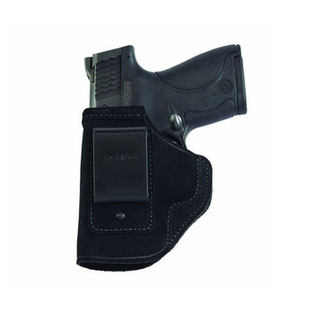 GALCO Stow-N-Go Glock 19,23,32,36 Left Hand Leather IWB Holster (STO227B)