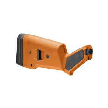 MAGPUL SGA Orange Buttstock For Mossberg 500/590/590A1 (MAG490-ORG)