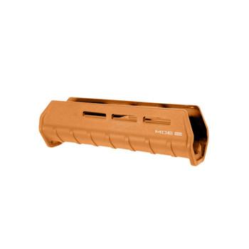 MAGPUL MOE M-LOK Orange Forend For Mossberg 590/590A1 (MAG494-ORG)
