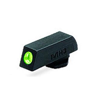 MEPROLIGHT Green Front Iron Sight for Glock 42