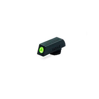 MEPROLIGHT Green Front Iron Sight for Glock