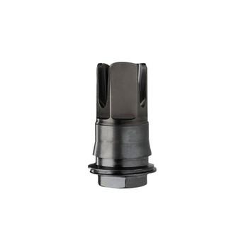 SIG SAUER 7.62mm 1/2x28 Flash Hider Assembly for SRD762-QD Silencers (SRD-762-12X28-F)