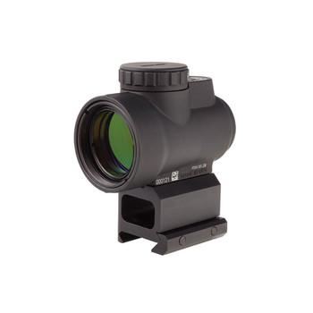 TRIJICON MRO 1x25 Green Dot Sight with Lower 1/3 Co-Witness Mount (MRO-C-2200031)