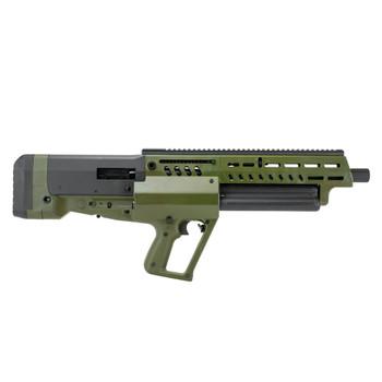IWI US Tavor TS12 12Ga 3in 18.5 Barrel 15rd OD Green Semi-Auto Shotgun (TS12G)