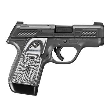 KIMBER EVO SP Custom Shop 9mm 3.16in 2x 7rds Mags Gray/Black Pistol (3900013)