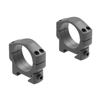 LEUPOLD Mark 4 35mm Medium Aluminum Matte Scope Ring (178531)