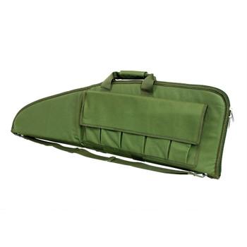 NCSTAR Vism 36in X 13in Green Gun Case (CVG2907-36)