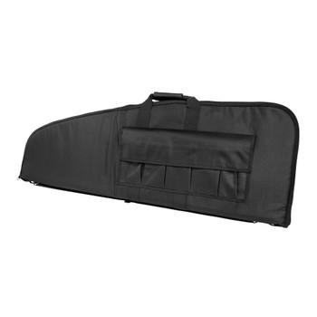 NCSTAR Vism 42in X 16in Black Scope-Ready Gun Case (CVS2907-42)