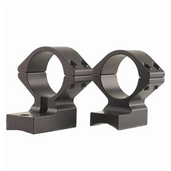 TALLEY 1-Piece 30mm Low Base & Ring Set For Remington 700 (73X700)