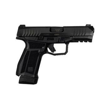 AREX DEFENSE Delta M 9mm 4in 15rd/17rd Semi-Automatic Pistol (602381)