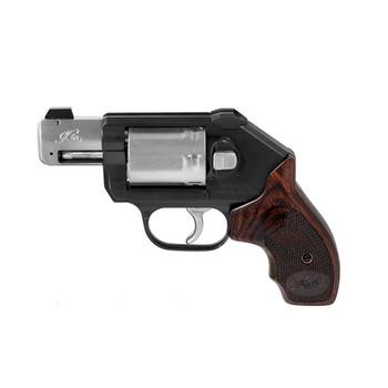 KIMBER K6s DASA 357 Mag 3in Revolver 3400016
