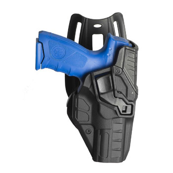 BERETTA Mod Roto RH Holster with Belt Loop for APX (E01293)