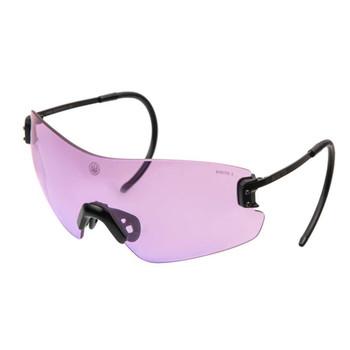 BERETTA Mark Light Purple Eyeglasses (OC041A2573039AUNI)