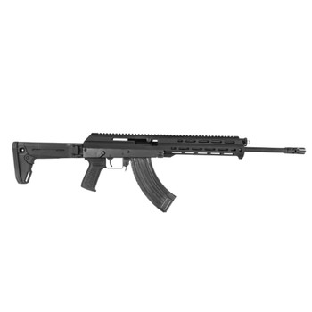 M+M INDUSTRIES M10X 7.62x39mm 16.5in 30rd Black Rifle (M10XZ)