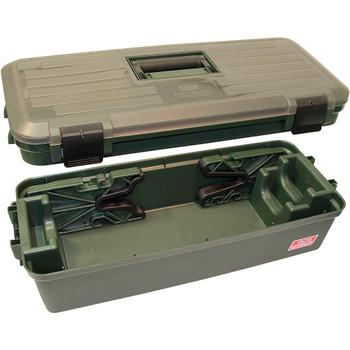 MTM CASE-GARD Forest Green Shooting Range Box (RBMC-11)