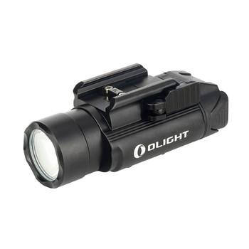 OLIGHT PL Pro Valkyrie 1500 Lumen Rechargeable Pistol Flashlight (FL-OL-PLPRO-BK)