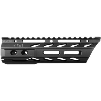 PHASE 5 WEAPON SYSTEMS 7.5in Lo-Pro Slope Nose Free Float Quad Rail with MLOK  (LPSN7.5-MLOK)