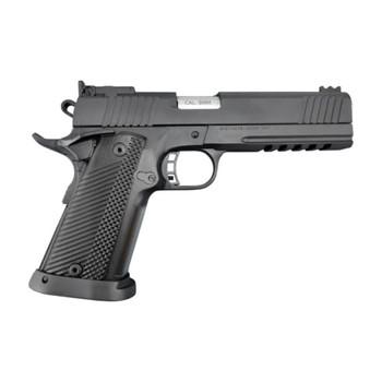ROCK ISLAND ARMORY Pro Ultra Match HC 9mm 5in 17rd Pistol (56645)