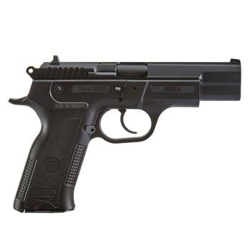SAR USA B6 9mm 4.5in 17rd Black Pistol (B69BL)