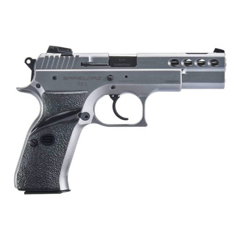 SAR USA P8L 9mm 4.6in 17rd Semi-Automatic Pistol (P8LST)