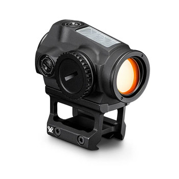 VORTEX Sparc Solar 2 MOA Red Dot Sight (SPC-404)