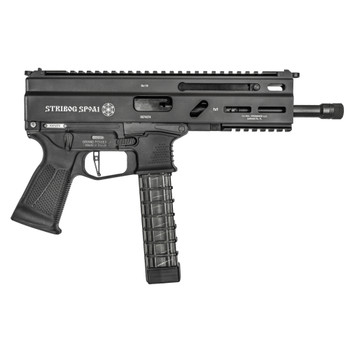 GRAND POWER Stribog SP9 A1 9mm 8in 3x30rd Long Pistol (SP9A1)