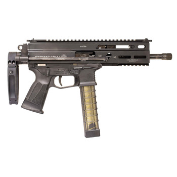 GRAND POWER Stribog SP9 A3 9mm 8in 3x30rd With Tailhook PDW Brace Long Pistol (SP9A3-PDW)
