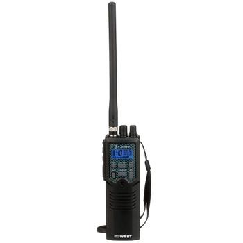 COBRA 40-Channel Handheld CB Radio (HH50WXST)