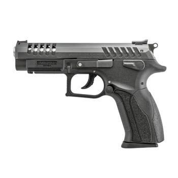 GRAND POWER K100 X-Trim 9mm 4.25in 15rd FS Blue Pistol (GPK100XTRIM)