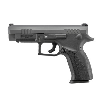 GRAND POWER Q100 9mm 3.77in 15rd Striker Fired Blue Pistol (GPQ100)