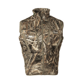BANDED Swift Soft Shell Realtree Max-5 Vest (B1040011-M5)