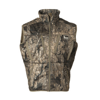BANDED Swift Soft Shell Realtree Timber Vest (B1040011-TM)