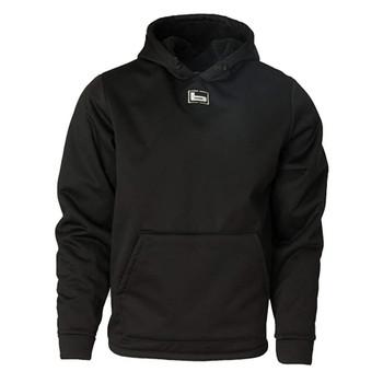 BANDED Atchafalaya Black Pullover (B1050003-BK)