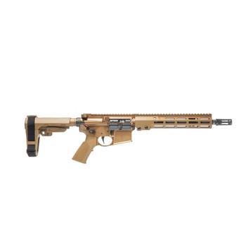 GEISSELE AUTOMATICS Super Duty 5.56mm 11.5in Semi-Automatic Pistol (08-198SP)